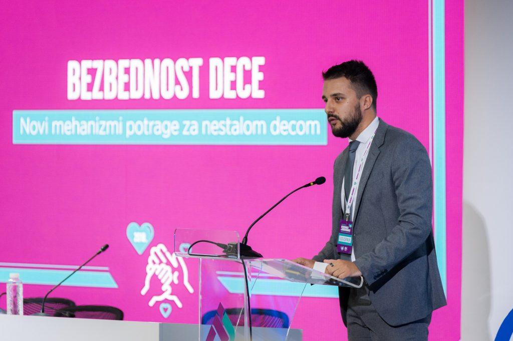 jovan stojanović osivač zajednice posvećene veštačkoj inteligenciji